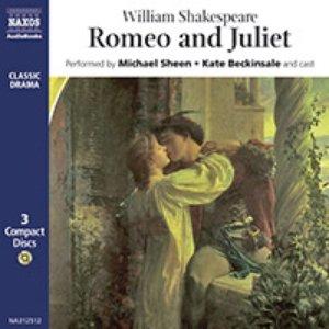 Image for 'Kate Beckinsale (Juliet), Michael Sheen (Romeo)'