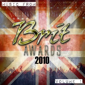 Image for 'Music From: Brits 2010 Vol 1'