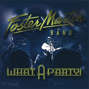 Image for 'What A Party'