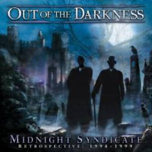 Image for 'Out of the Darkness: Retrospective 1994-1999'