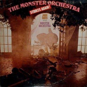Image for 'The Monster Strikes Again'