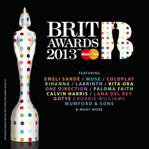 Immagine per 'BRIT Awards 2013'