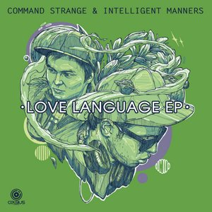 Image for 'Love Language EP'