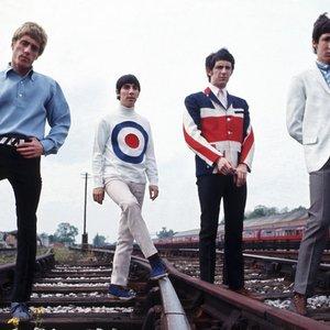 Bild för 'The Who'
