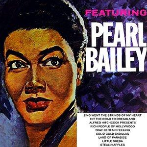 Imagen de 'Featuring Pearl Bailey'