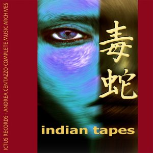 Image for 'Indian Tapes'