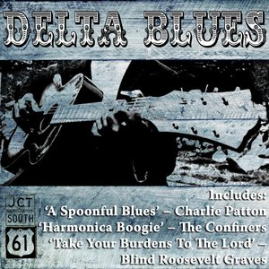 Image for 'Delta Blues'