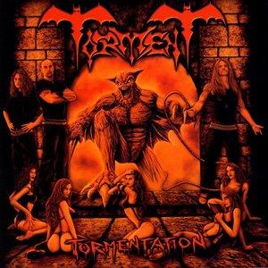 Image pour 'Tormentation'