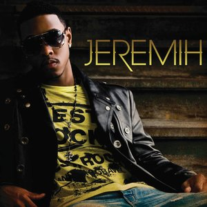 Image for 'Jeremih'