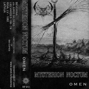Image for 'Omen'