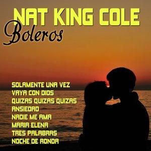 Image for 'Nat King Cole Boleros'