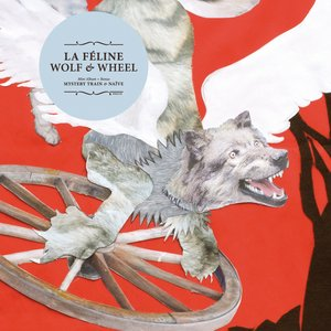 Image for 'Wolf & Wheel - Mini album'