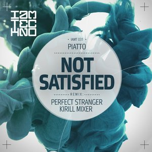 Image for 'Not Satisfied (Kirill Mixer Remix)'