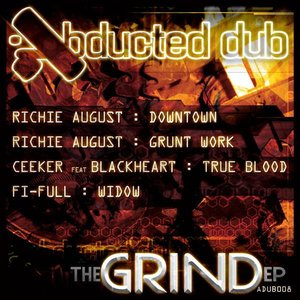 Image for 'The Grind EP'