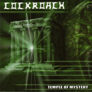 Image for 'Temple of Mystery (Re-Release)'