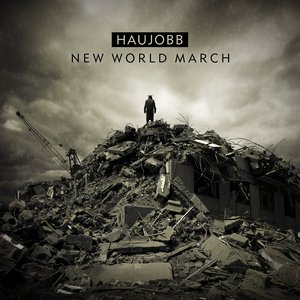 Image for 'New World March'