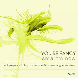 Image for 'You're Fancy'