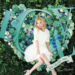Image for 'Love Collection mint'