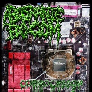 Bild für 'COPROcessor'