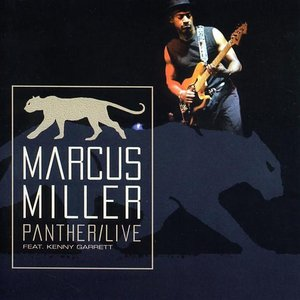 Image for 'Panther (feat. Kenny Garrett) [Live]'