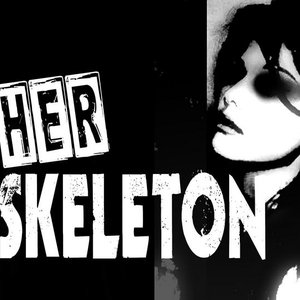 Image for 'Her Skeleton'