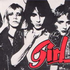 Image for 'Girl'