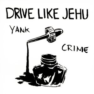 Image for 'Yank Crime (Bonus Track Version)'