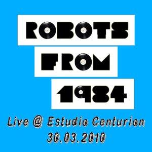 Image for 'Live @ Estúdio Centurion 2'
