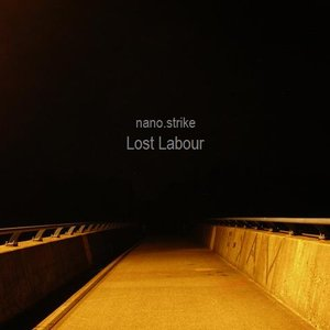 Image for 'Lost Labour'