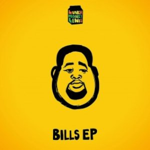 Image for 'Bills - EP'