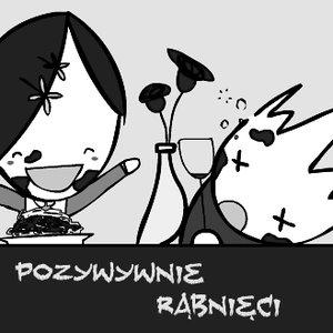 Image for 'Pozytywnie Rąbnięci'
