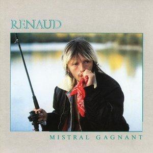 Image for 'Mistral Gagnant'