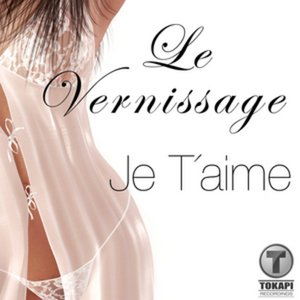Image for 'LE VERNISSAGE'
