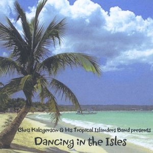 Image for 'Dancing In the Isles'