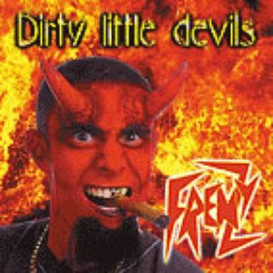 Image for 'Dirty Little Devils'