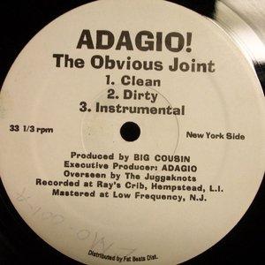 Imagem de 'Adagio!'