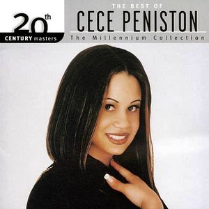 Image for '20th Century Masters - The Millennium Collection: The Best of Ce Ce Peniston'