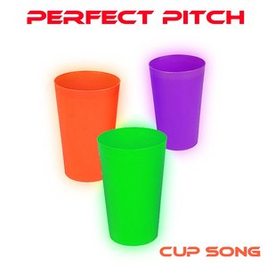 Image for 'Cup Song'