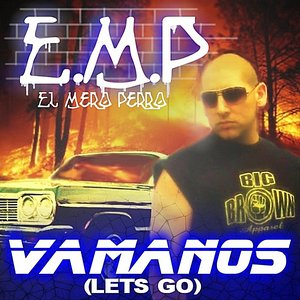 Image for 'Vamanos (Lets Go)'