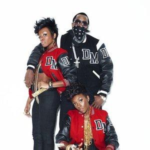 Bild für 'Diddy & Dirty Money'