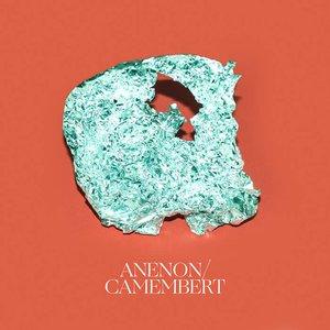 Image for 'Camembert'