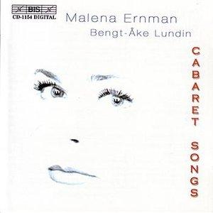 Image for 'BOLCOM / BRITTEN: Cabaret Songs'