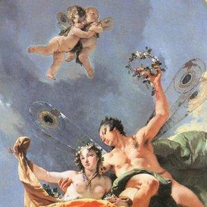 Image for 'Monteverdi - Zefiro torna'