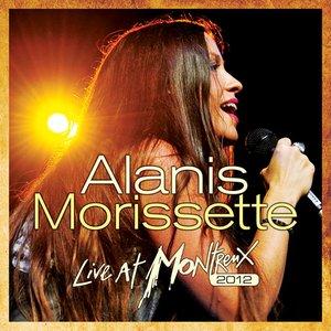 Image pour 'Live At Montreux 2012'