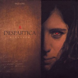 Image pour 'Despartica - Face One'