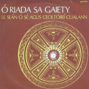 Image for 'Ó Riada Sa Gaiety'