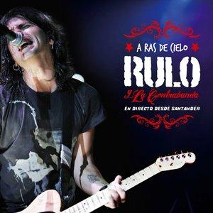 Image for 'A ras de cielo. En directo desde Santander'