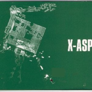 Image for 'X-ASP'