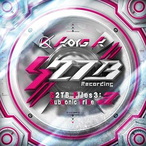 Image for 'S2TB Files3:Subsonic Tribe'