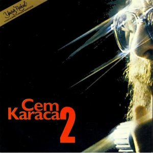 Image for 'Cem Karaca 2'